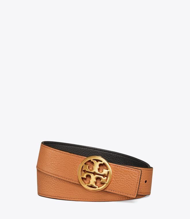 "1.5"" REVERSIBLE LOGO BELT   001   Belts"
