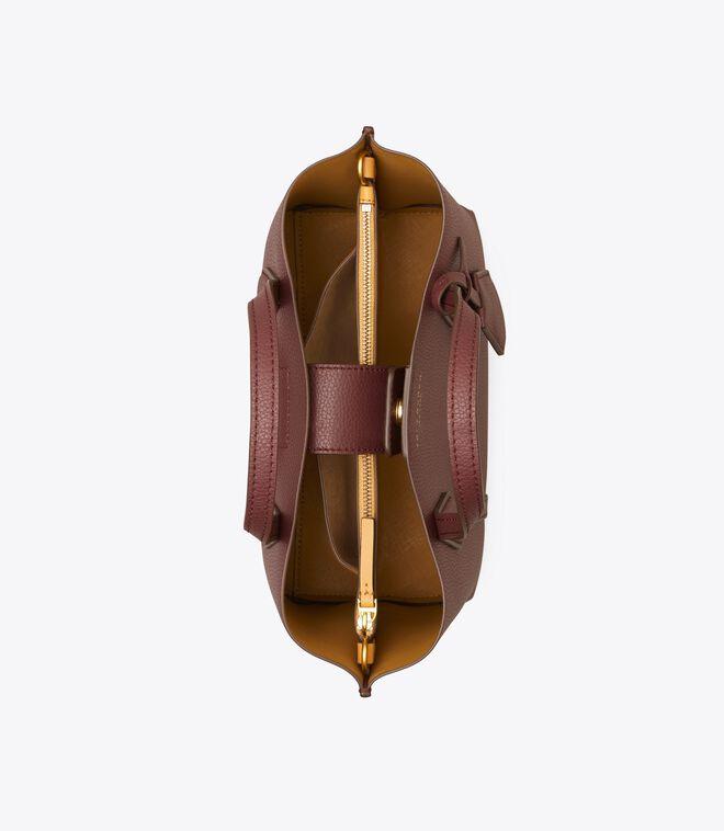 حقيبة صغيرة ثلاثية الجيوب  بيري