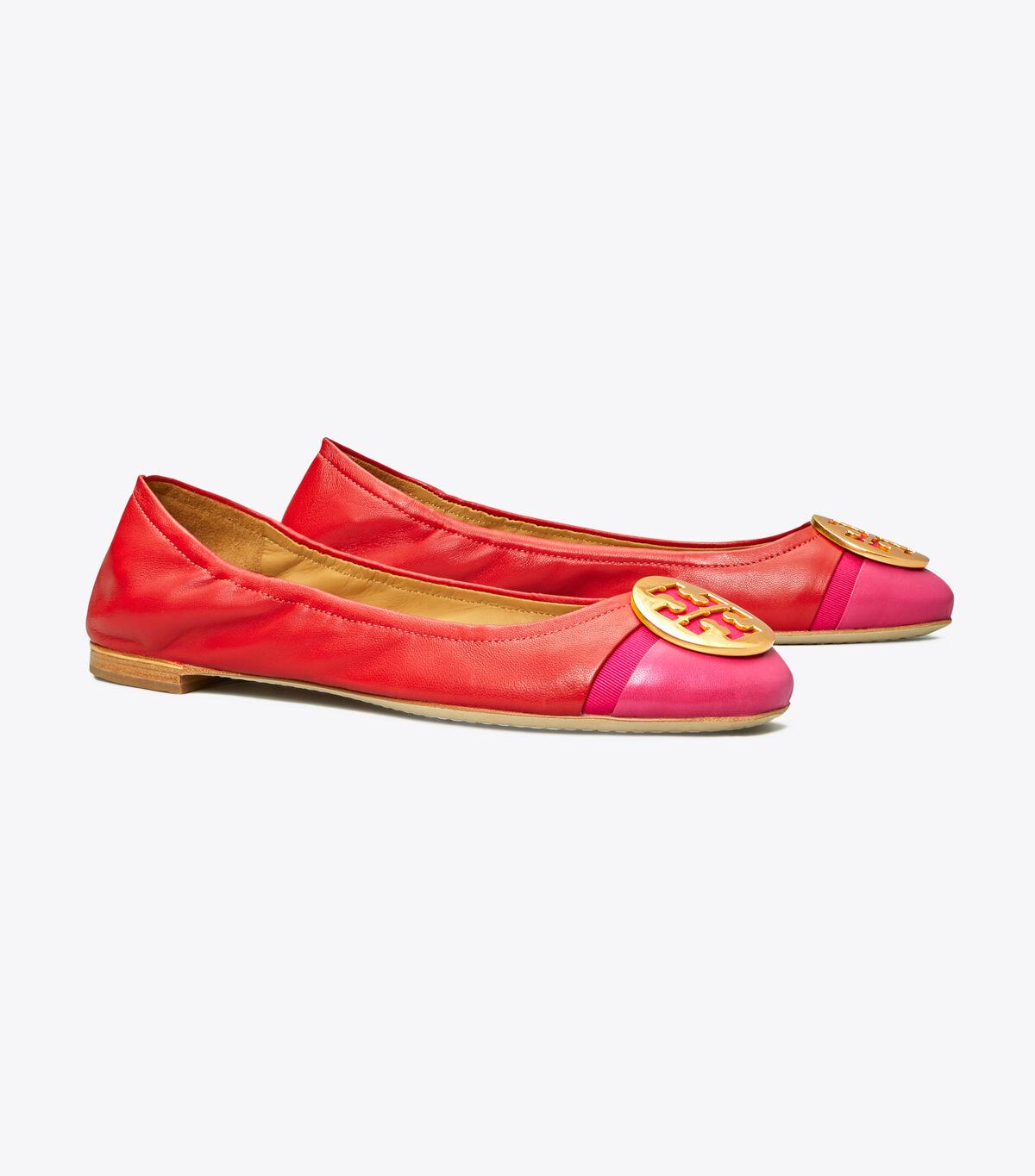 MINNIE CAP-TOE BALLET | 621 | Ballets