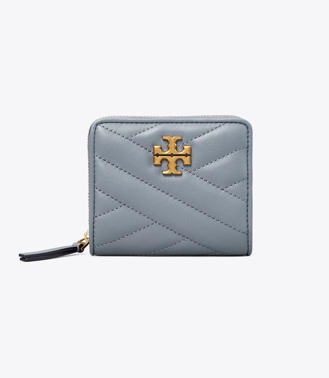 محفظة كيرا شيفرون ثنائية الطي