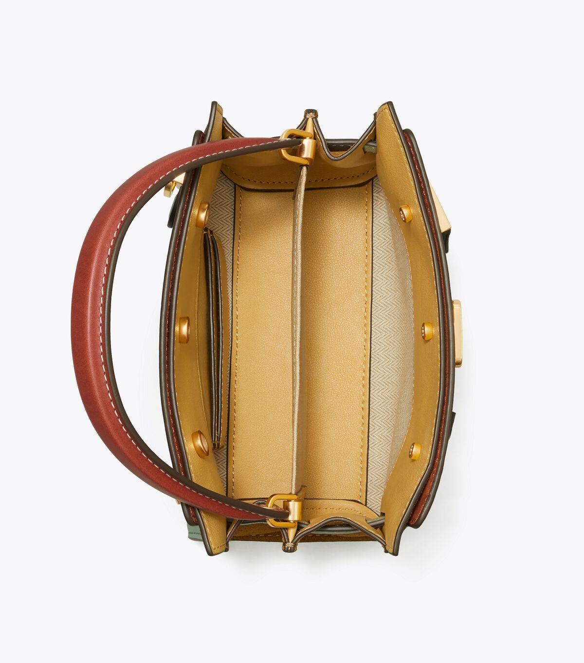 Lee Radziwill Petite Double Bag