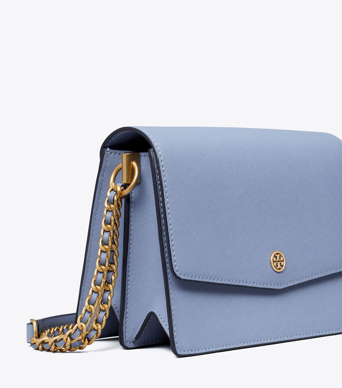 Robinson Convertible Shoulder Bag