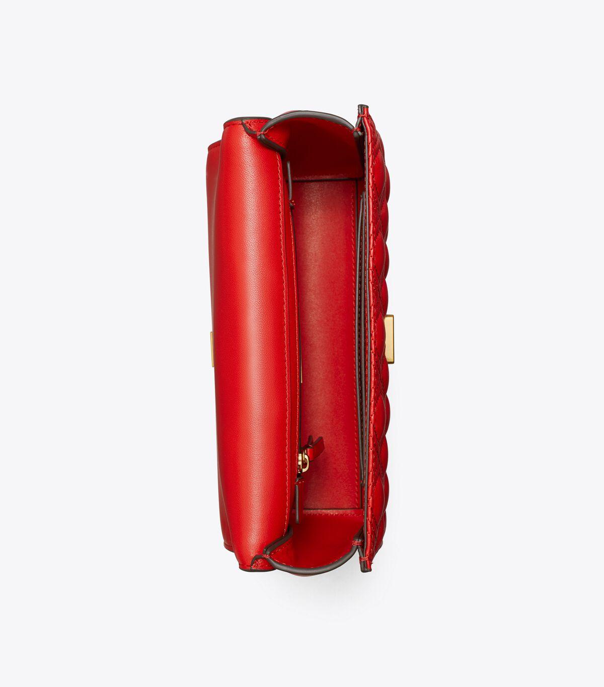 حقيبة كتف صغيرة قابلة للتحويل من فليمنج