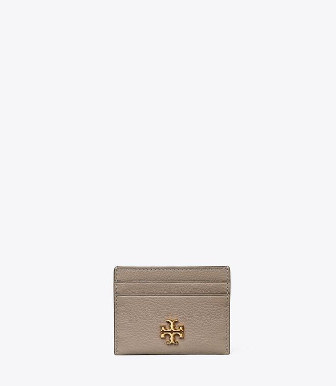 KIRA PEBBLED CARD CASE