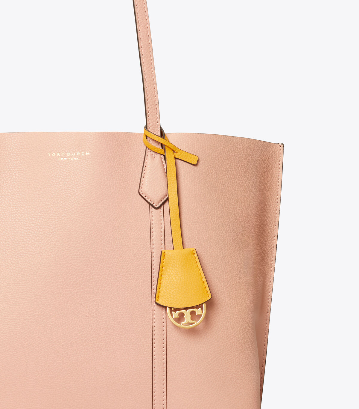 حقيبة يد بيري كبيرة بثلاث جيوب