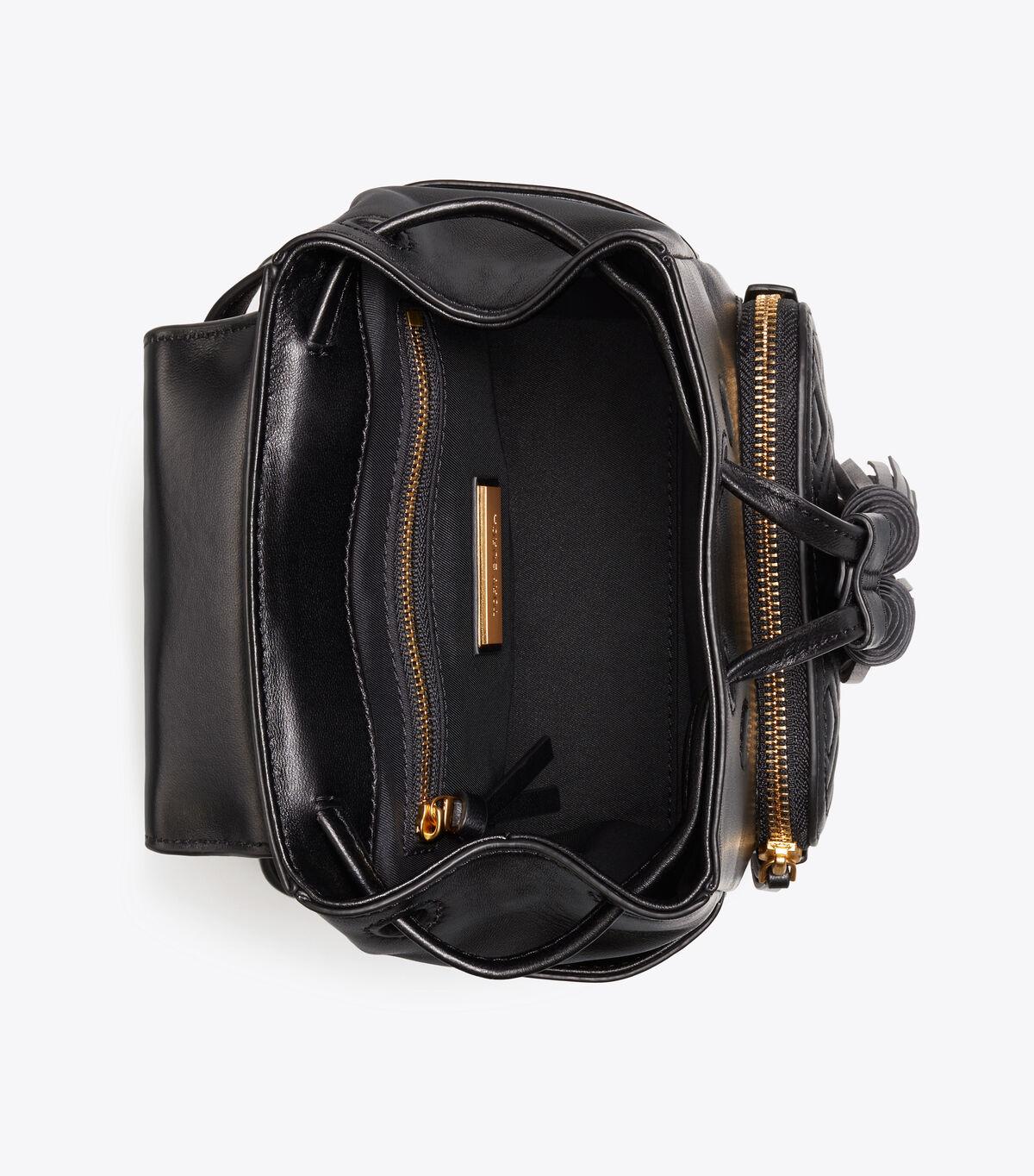 FLEMING MINI BACKPACK   001   Backpacks