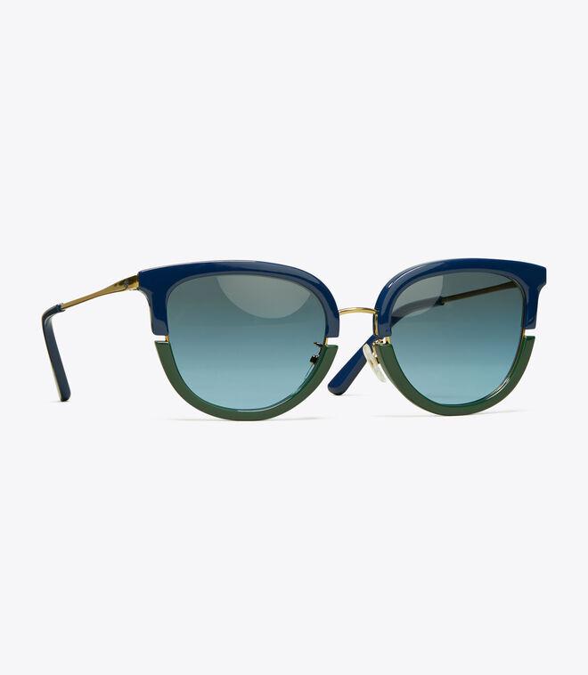 COLOR BLOCK PHANTOS   314   Sunglasses