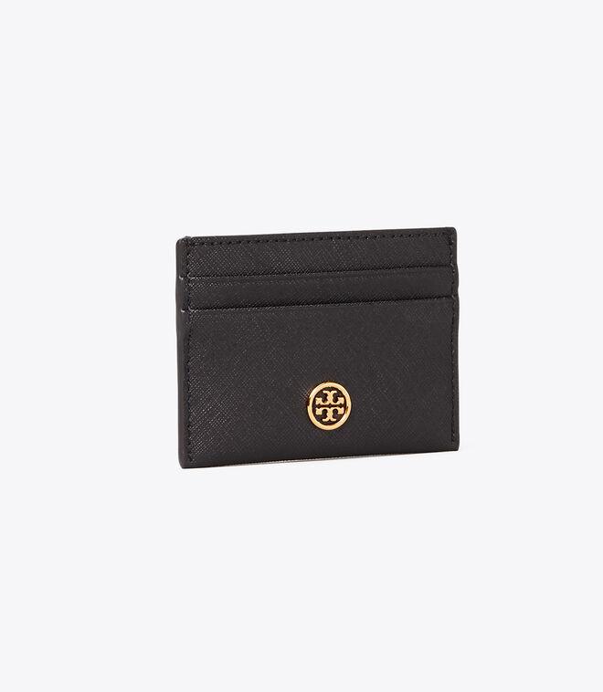 محفظة بطاقات روبنسون  / 001 / محافظ بطاقات و العملات المعدنية