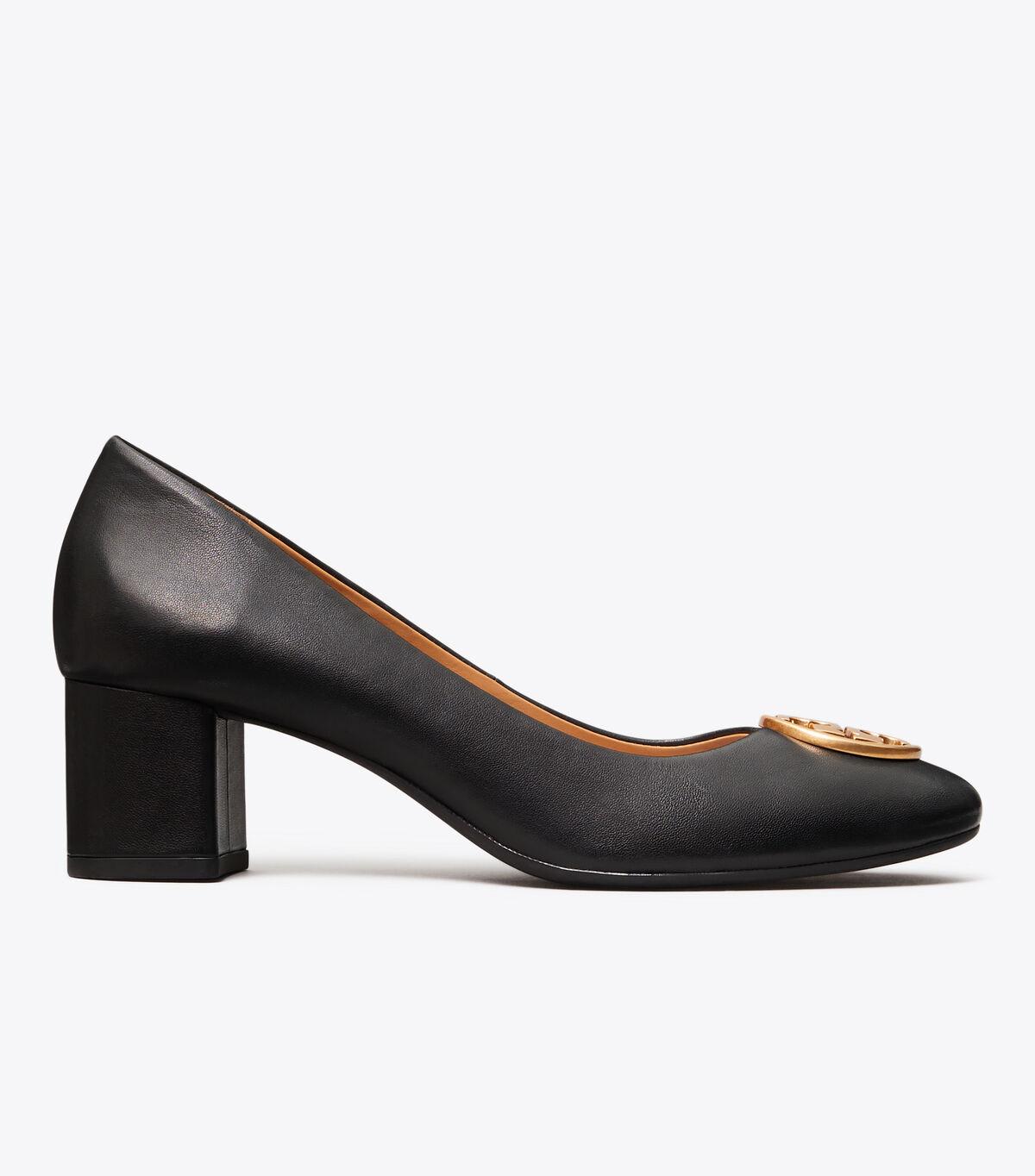 تشيلسي حذاء بكعب  50 مم/006/ أحذية بكعب