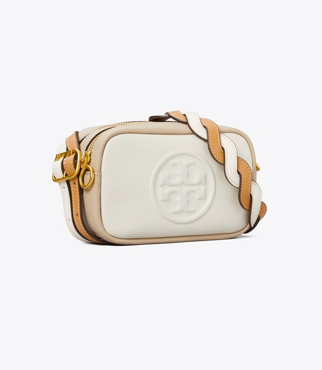 PERRY BOMBE TWISTED STRAP MINI BAG