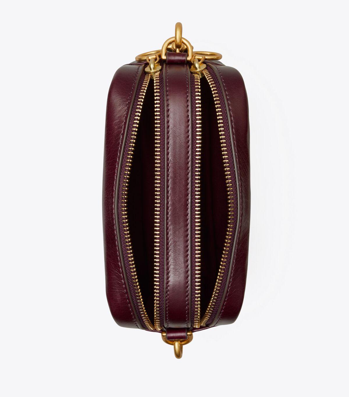 حزام T مونوغرام جاكار
