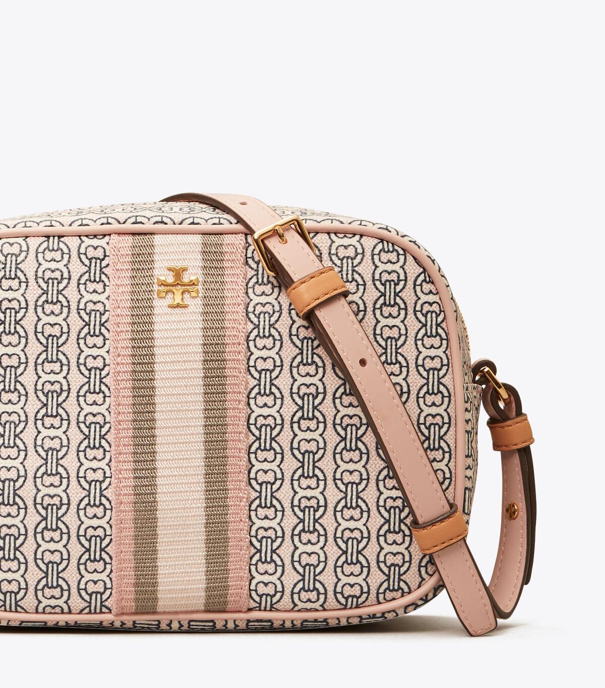 GEMINI LINK CANVAS MINI BAG   685   Mini Bags