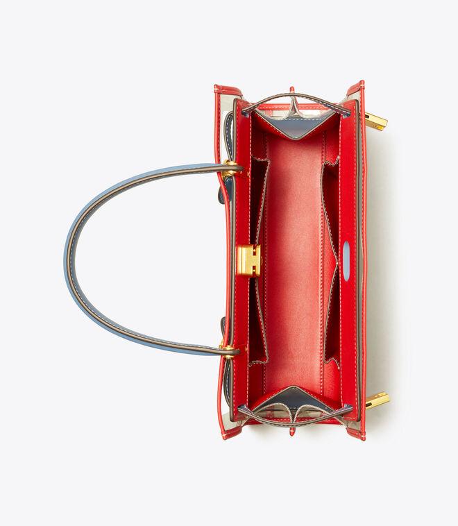 LEE RADZIWILL RAINCOAT SMALL BAG | 457 | Satchels