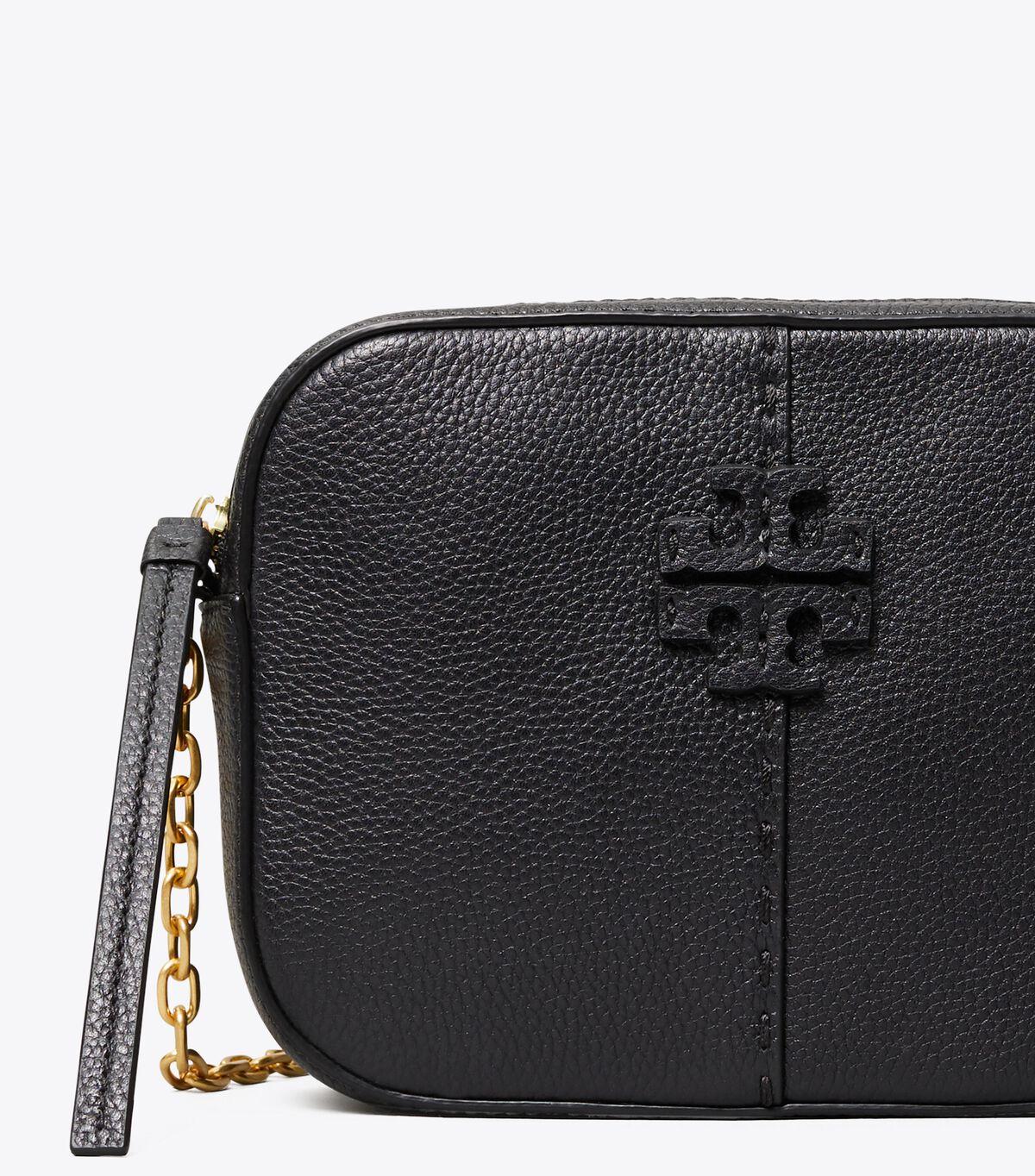 McGraw Camera Bag