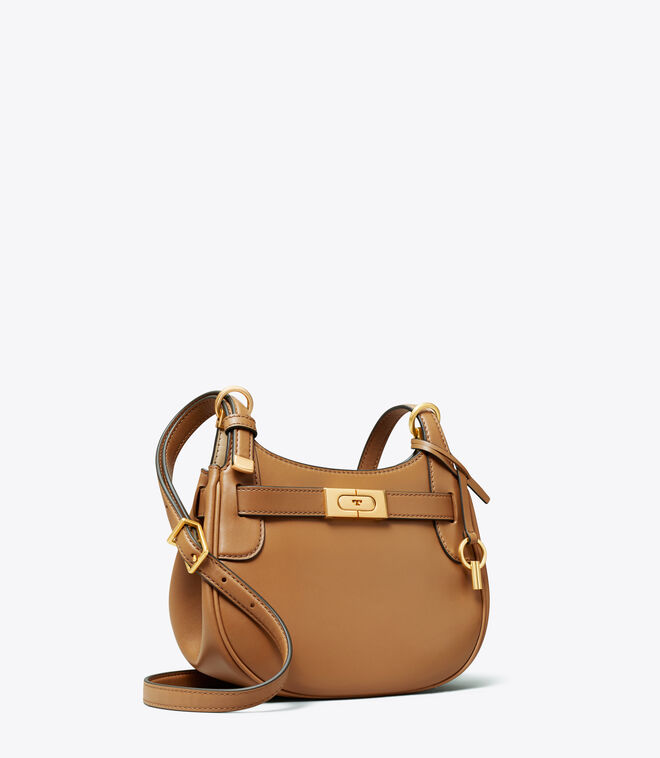 LEE RADZIWILL SMALL SADDLEBAG