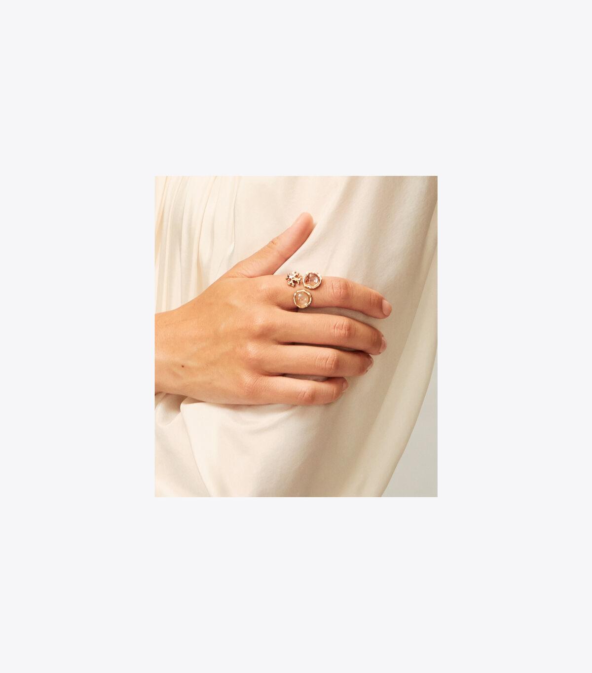 خاتم روكسان الصغير
