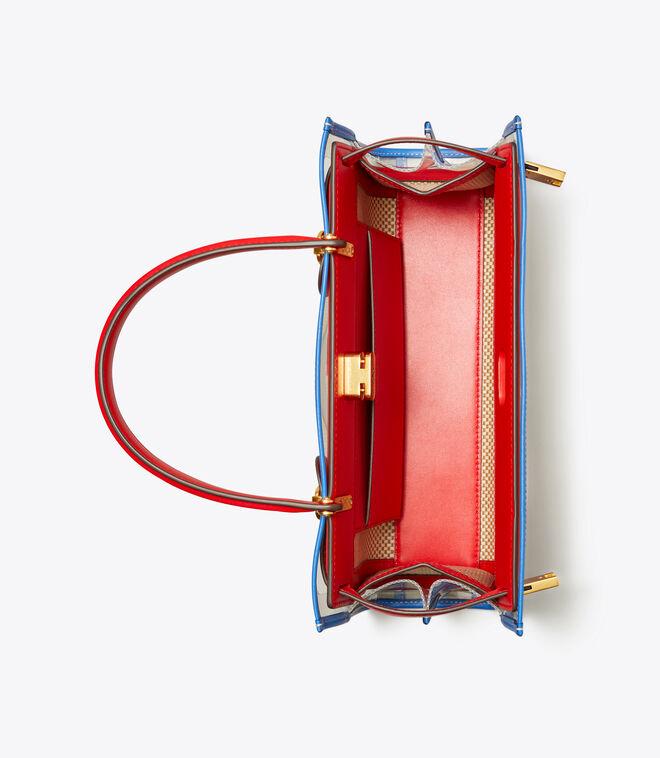 حقيبة مطر صغيرة لي رادزويل كانفاس / 270 / ساتشيل