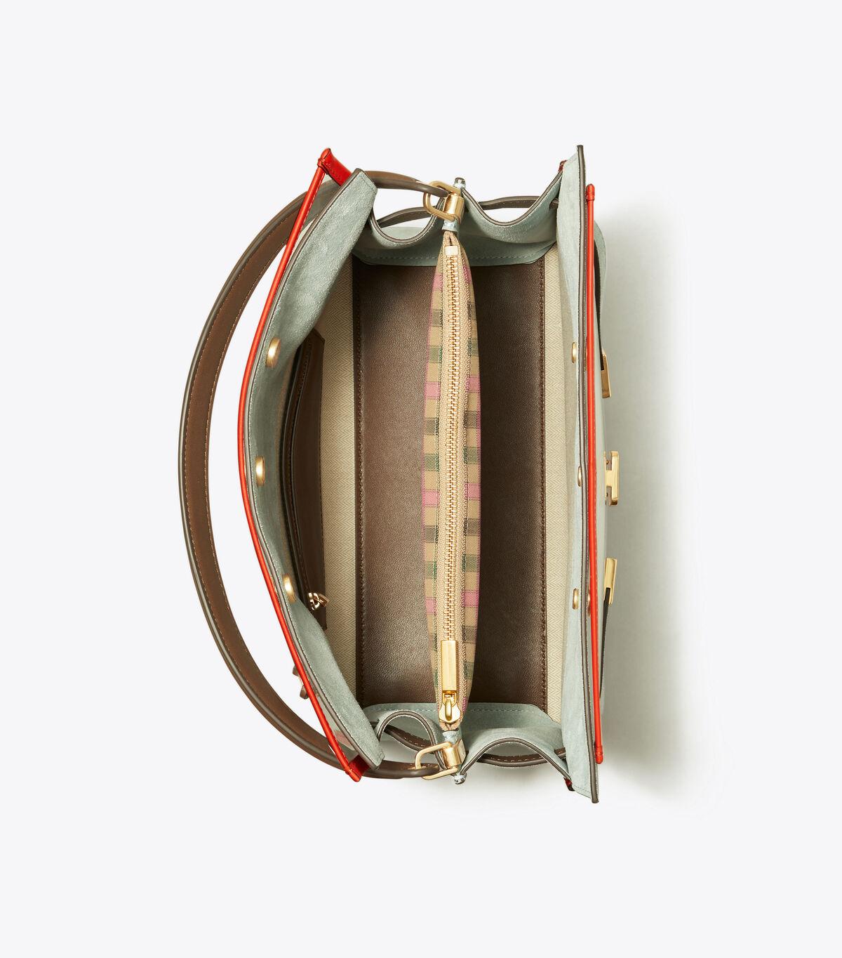 Lee Radziwill Double Bag