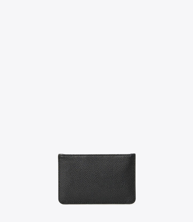 Walker Top-Zip Card Case
