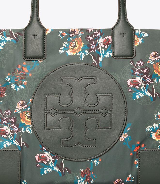 حقيبة ميني ايلا مطبوعة