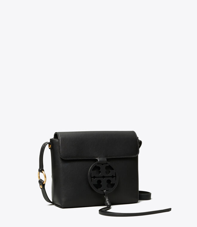 MILLER CROSS-BODY | 001 | Crossbody Bags