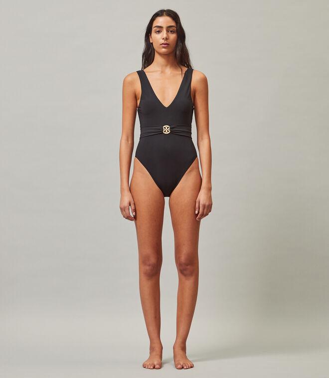 ملابس السباحة  ميلر بلنج من قطعة واحدة