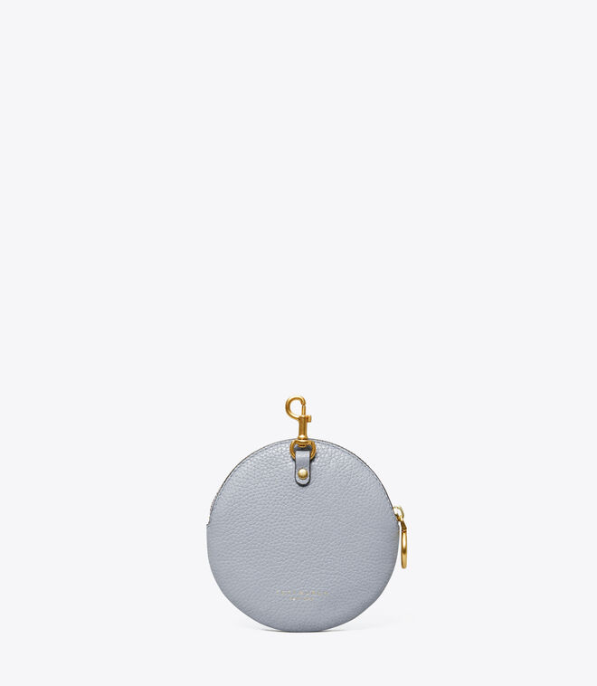 PERRY BOMBE POUCH KEY FOB