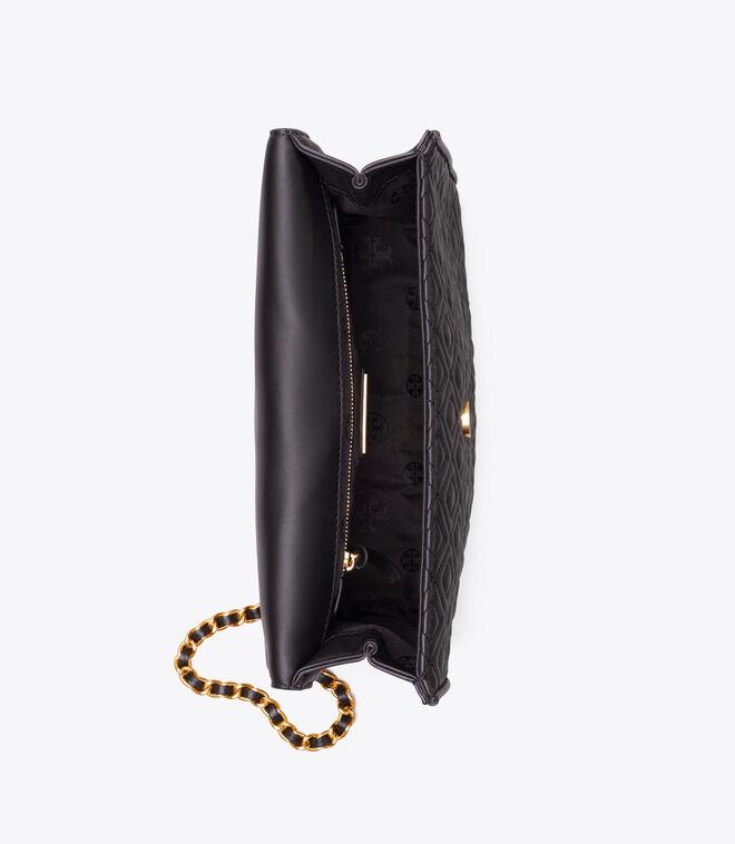 FLEMING CONVERTIBLE SHOULDER BAG | 001 | Shoulder Bags